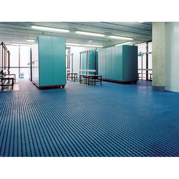 Suelo antideslizante enrollable piscinas vestuarios - Suelo gimnasio ...