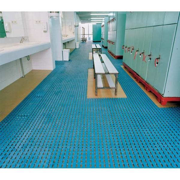 Suelo antideslizante enrollable piscinas vestuarios gimnasio spas - Suelos de ducha antideslizantes ...