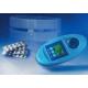 Analizador fotometro electronico Scuba II para piscinas privadas y publicas