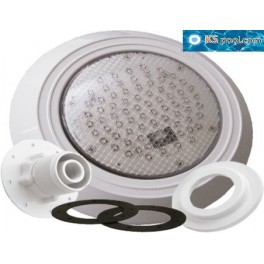 Proyector / Foco piscinas Kripsol led blanco poliester