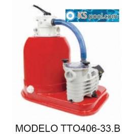 Conjunto de filtración Kripsol serie Toledo
