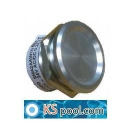 Pulsador piezoelectrico para spas