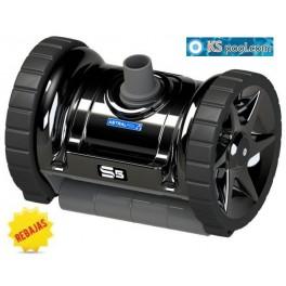 Limpiafondos Hidráulico S5 Astralpool para piscinas