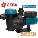 Bomba para piscina y equipos de filtracion Espa SILEN I