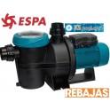 Bomba para piscina y equipos de filtracion Espa SILEN S 2