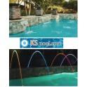 Fuente para estanques y piscinas