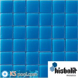 Gresite Hisbalit azul celeste unicolor ebro piscinas htk