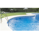 Gresite Hisbalit cenefa persa piscinas HTK