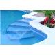 Gresite Hisbalit cenefa egipcia piscinas HTK