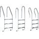 Repuestos kripsol escaleras