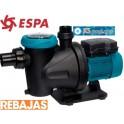 Bomba para piscina y equipo de filtracion Espa SILEN S