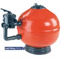 Filtro piscinas Aster Astralpool