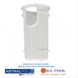 Repuesto del cestillo para bomba modelo VICTORIA PLUS marca AstralPool (4405010105).