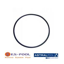 Recambio de la junta para tapa bomba Sena/Alaska AstralPool 4405010437.