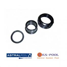 Recambio de los enlaces para bombas Victoria Plus hasta 1CV AstralPool 4405010106.