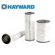 Cartucho de repuesto Hayward para filtros piscinas