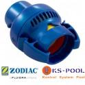 Regulador automático de caudal Zodiac MX6/MX8/MX9 60001100