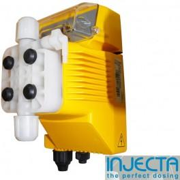 Bomba dosificadora electromagnetica Athena Bl Injecta