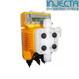 Bomba dosificadora Injecta piscina electromagnetica Athena Bl