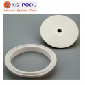Recambio generico tapa circular para skimmer astralpool de piscinas