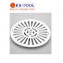 Recambio rejilla circular para sumidero astralpool piscinas