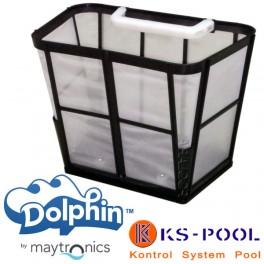 Cesto filtrante para limpia fondos Dolphin Maytronics E10
