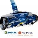 Limpiafondos automatico MX9 de Zodiac para piscinas