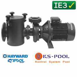 Bomba de piscina Hayward / Kripsol Iron HCP5000 IE1