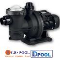 Bomba dpool para piscina Modelo SI (0,75 hp)