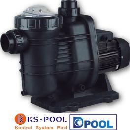 Bomba para piscina Modelo SI (2,00 HP / 3,00 HP)