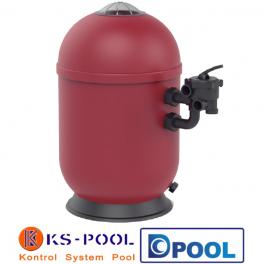 Filtro laminado para depuradoras de piscinas ibiza