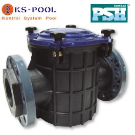 Prefiltro para instalaciones de piscinas Small Giant psh