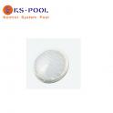 Lampara bombilla PAR56 proyector / foco con nicho para piscinas, alta luminosidad