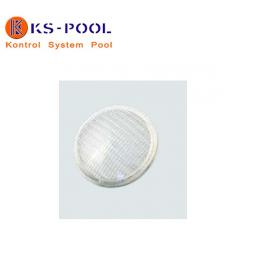 Lampara bombilla proyector mando foco con nicho par56 para piscinas