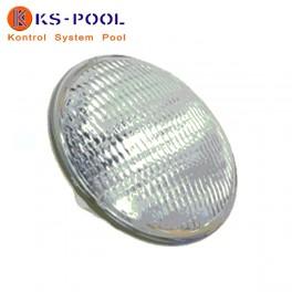 Lampara bombilla halogena de 300w a 12v. para focos y proyectores nicho de piscinas