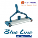 Limpiafondos aluminio 350 Blue Line AstralPool para piscinas