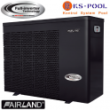 Bomba de calor / frio Fairland Inverter - plus HP Full-inverterTM
