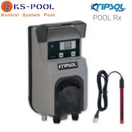 Bomba dosificadora Pool RX Redox AQL Kripsol para piscinas