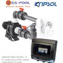 Hidrojet piscina calipso natacion contra corriente Kripsol