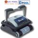 Limpiafondos automatico piscinas dpool master electrico diasa industrial