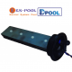 Celula clorador salino piscinas Dpool / Diasa CL Clarion