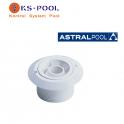 """Boquilla de 2"""" para impulsión y masaje en spas, jacuzzis, piscina de hidromasaje AstralPool"""