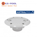 Boquilla impulsión regulable de aire spas, jacuzzis, piscina, AstralPool