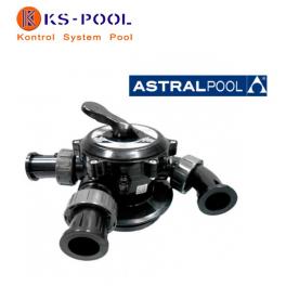 Válvula selectora Ramses de AstralPool para piscinas