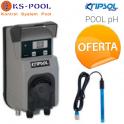 Bomba dosificadora Pool Ph AQL Kripsol para piscinas