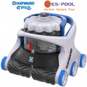 Limpiafondos Hayward AquaVac Series AV600 piscinas