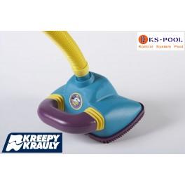Limpiafondos hidraulico automatico Hug Bug , Pool Shark para piscinas