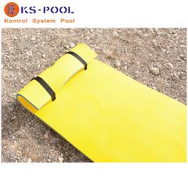 Tapiz Flow de una persona (90 x 260) para piscinas, lagos, playa.