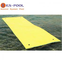 Tapiz Flow de ocho personas (180 x 550) para piscinas, lagos, playa.