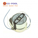 Recambio motor cronometro cuatro agujas waterpolo piscinas